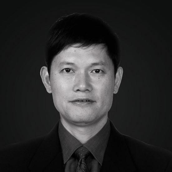 Guanmin Chen Headshot